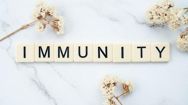 Comment booster votre immunité